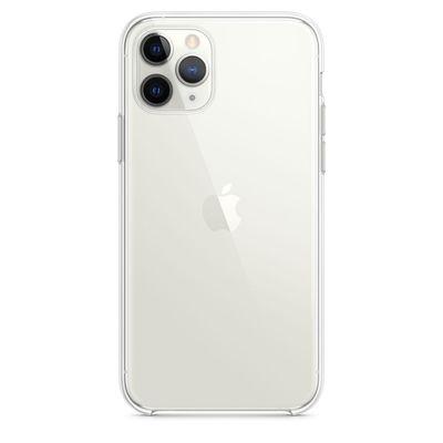 APPLE iPhone 11 Pro Clear Case  Default image