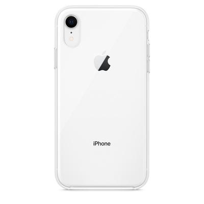 APPLE iPhone XR Clear Case  Default image