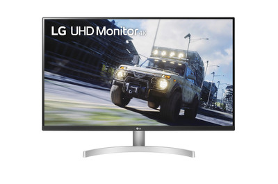 LG ELECTRONICS 32UN500-W  Default image