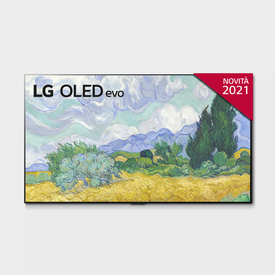 LG ELECTRONICS OLED77G16LA.API  Default image