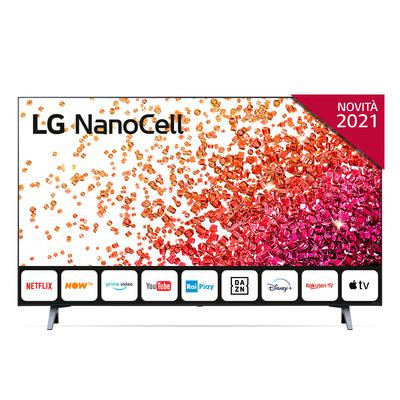 LG ELECTRONICS 43NANO756PA  Default image