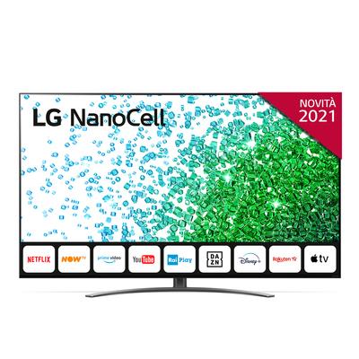 LG ELECTRONICS 50NANO816PA  Default image
