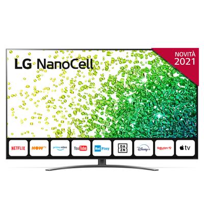 LG ELECTRONICS 65NANO866PA.API  Default image