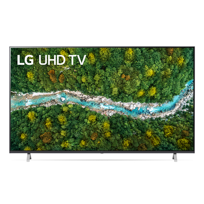 LG ELECTRONICS 75UP77006LB.API  Default image