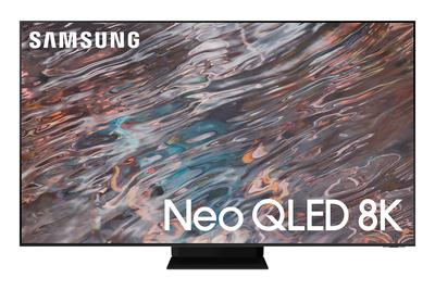 "SAMSUNG TV NEO QLED 8K 85"" QE85QN800A SMART TV WI-FI 2021  Default image"