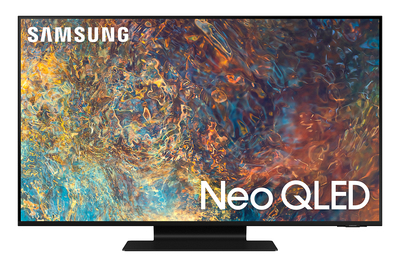 "SAMSUNG TV NEO QLED 4K 50"" QE50QN90A SMART TV WI-FI 2021  Default image"