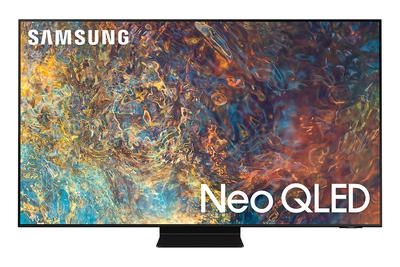 "SAMSUNG TV NEO QLED 4K 75"" QE75QN90A SMART TV WI-FI 2021  Default image"