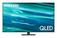"SAMSUNG TV QLED 4K 55"" QE55Q80A SMART TV WI-FI 2021  Default thumbnail"