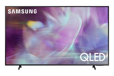 "SAMSUNG TV QLED 4K 65"" QE65Q60A SMART TV WI-FI 2021  Default image"