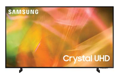 """SAMSUNG TV CRYSTAL UHD 4K 55"""" UE55AU8070 SMART TV 2021  Default image"""