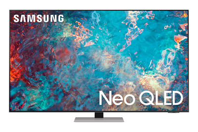 "SAMSUNG TV NEO QLED 4K 65"" QE65QN85A SMART TV WI-FI 2021  Default image"