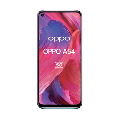 OPPO A54 5G  Default image