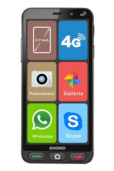 BRONDI AMICO SMARTPHONE S  Default image