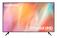 """SAMSUNG TV CRYSTAL UHD 4K 55"""" UE55AU7170 SMART TV 2021  Default thumbnail"""