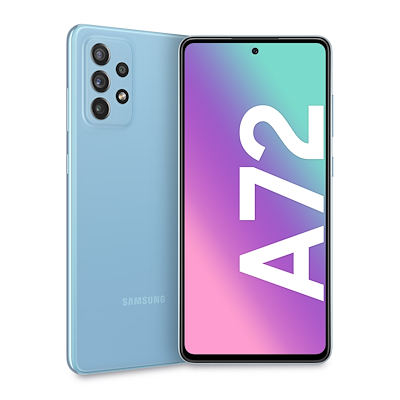 TIM SAMSUNG Galaxy A72 blu  Default image