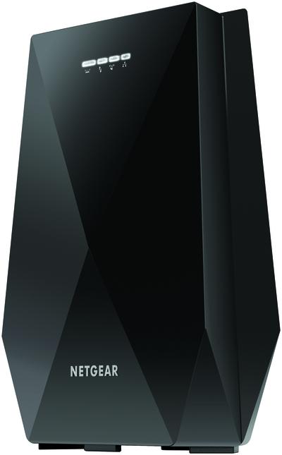 NETGEAR RIPETITORE WIFI EX7700  Default image