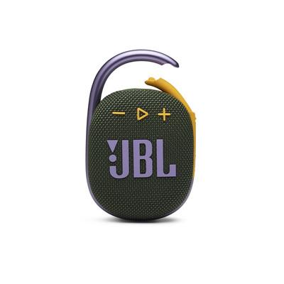 JBL CLIP 4 GREEN  Default image