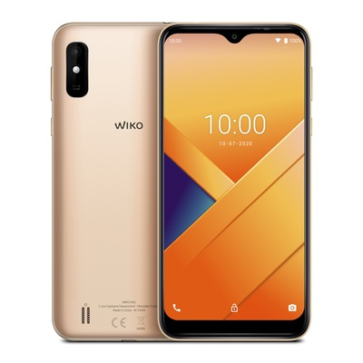 WIKO Y81GOLDNEW  Default image