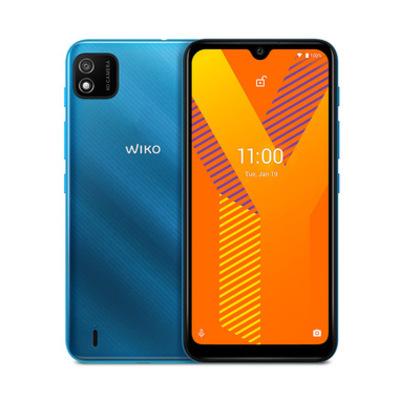 WIKO Y62 (W-K610) LIGHT BLUE  Default image