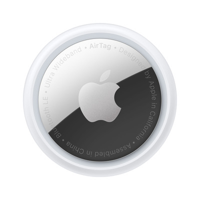 APPLE AirTag (1 Pack)  Default image
