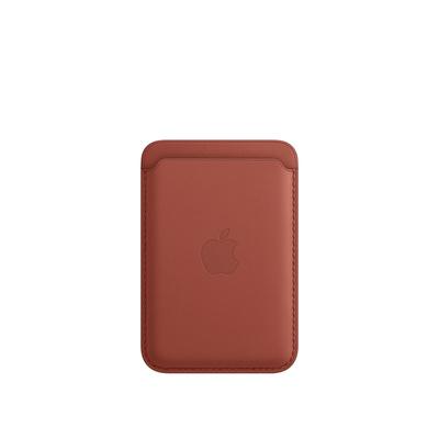 APPLE Portafoglio MagSafe in pelle iPhone  Default image
