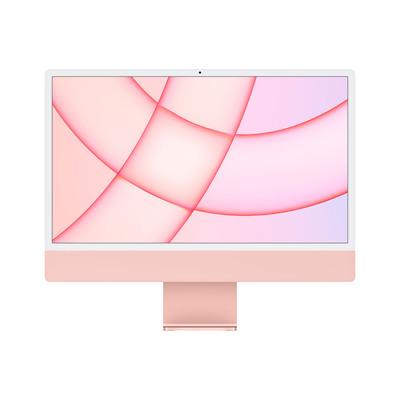 "APPLE iMac con Retina Display 24"" M1 GPU 8-Core 512GB  Default image"