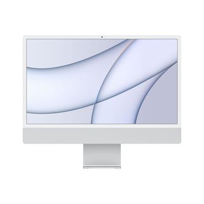 "APPLE iMac con Retina Display 24"" M1 GPU 8-Core 256GB  Default image"