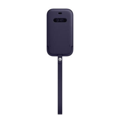 APPLE Custodia a tasca MagSafe in pelle per iPhone 12 mi  Default image