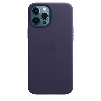 APPLE Custodia MagSafe in pelle per iPhone 12 Pro Max  Default image