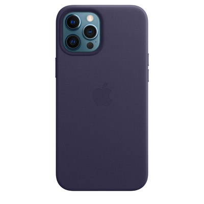 APPLE Custodia MagSafe in pelle per iPhone 12 / 12 Pro  Default image