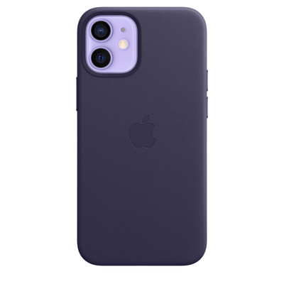 APPLE Custodia MagSafe in pelle per iPhone 12 mini  Default image