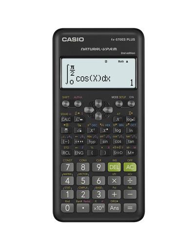 CASIO FX-570ES PLUS-2  Default image