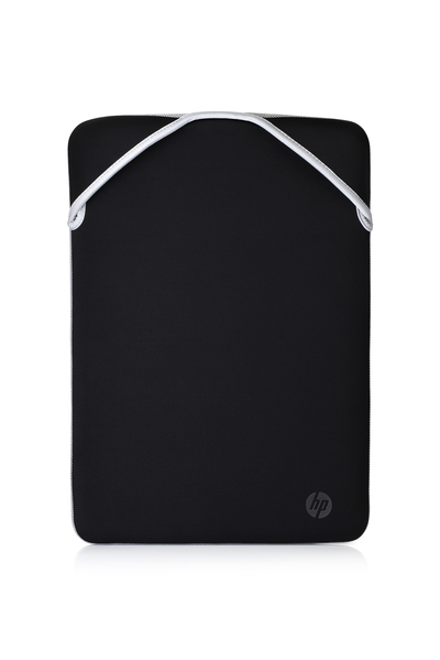 "HP CUSTODIA REVERSIBLE PROTECTIVE 14"", BLACK/SILVER  Default image"