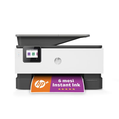 HP STAMPANTE MULTIFUNZIONE HP OFFICEJET PRO 9012E HP+  Default image