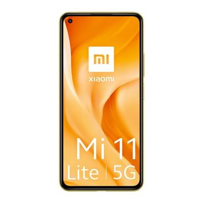 XIAOMI Mi 11 lite 5G Citrus Yellow  Default image