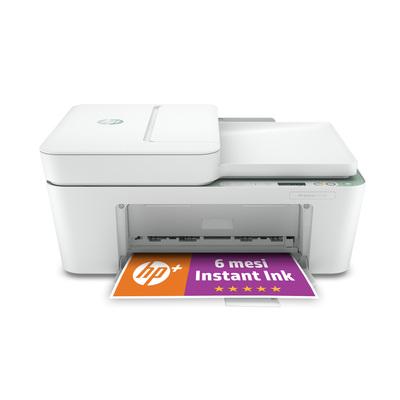HP HP DESKJET 4122E 6 MESI DI INCHIOSTRO CON HP+  Default image