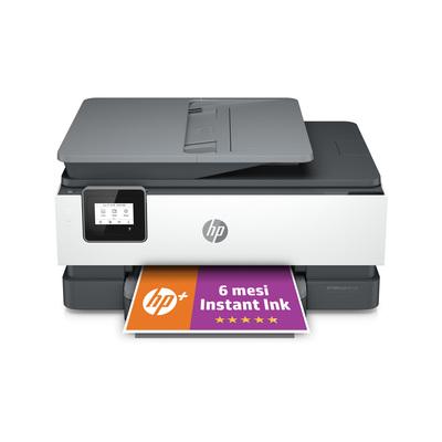 HP HP OFFICEJET 8012E 6 MESI DI INCHIOSTRO CON HP+  Default image
