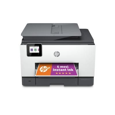 HP HP OFFICEJETPRO 9022E 6 MESI DI INCHIOSTRO CON HP+  Default image