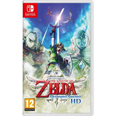 NINTENDO The legend of Zelda  Default image