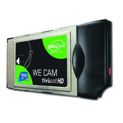 DIGIQUEST WE CAM tivùsat HD  Default image
