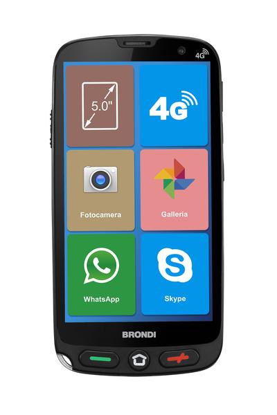 BRONDI AMICO SMARTPHONE XS  Default image