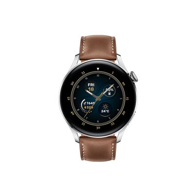 HUAWEI WATCH 3 CLASSIC-LEATHER  Default image