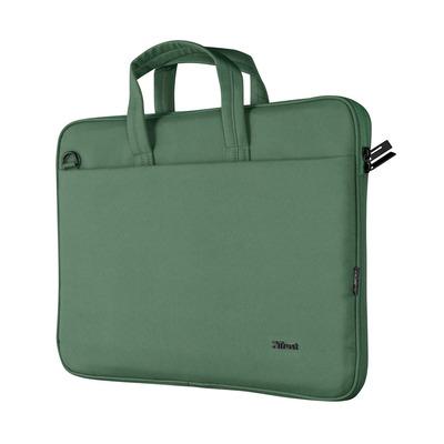 TRUST BOLOGNA LAPTOP BAG 16? ECO GREEN  Default image