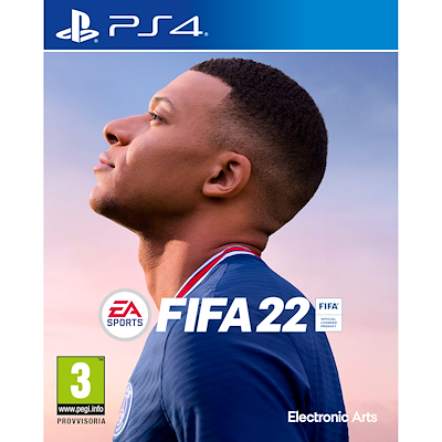 ELECTRONIC ARTS FIFA 22 PS4  Default image