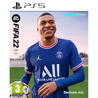 ELECTRONIC ARTS FIFA 22 PS5  Default image
