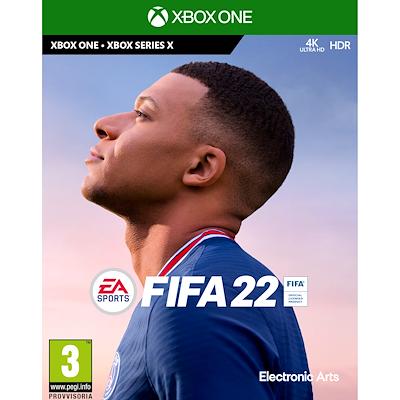ELECTRONIC ARTS FIFA 22 XBOX ONE  Default image