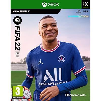 ELECTRONIC ARTS FIFA 22 XBOX SERIES X  Default image