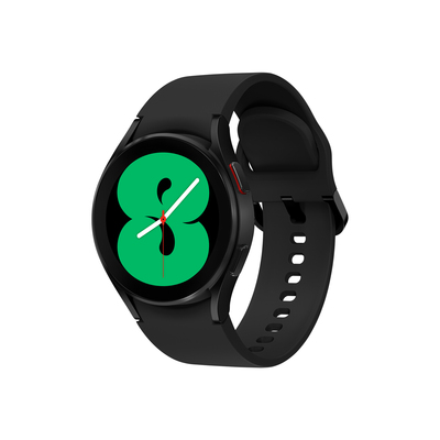 SAMSUNG Galaxy Watch4 40mm BT black  Default image