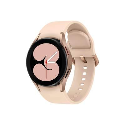 SAMSUNG Galaxy Watch4 40mm BT Pink Gold  Default image