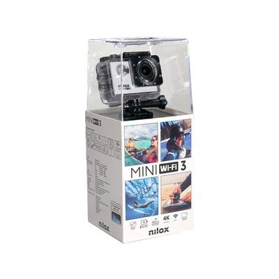 NILOX MINI WIFI 3  Default image
